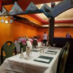Mount Everest Restaurant  profile image.