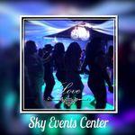 Sky Events Center profile image.