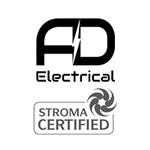 AD Electrical Wilmslow profile image.