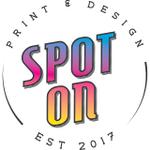 Spot On Print & design profile image.