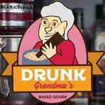 Drunk Grandma's Baked Goods profile image.