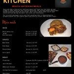 Chef Obels Kitchen  profile image.