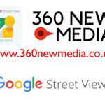 360 New Media profile image.