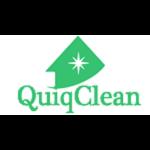 Quiqclean.com profile image.