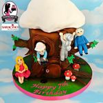 Sensational Sugar Art profile image.