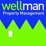 Wellman Property Management profile image.