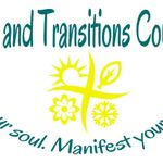 Growth and Transitions Counseling profile image.