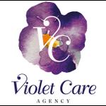 Violet Care Agency Ltd profile image.