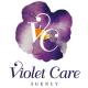 Violet Care Agency Ltd logo