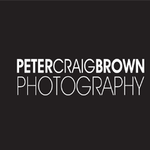Peter Craig Brown Photography profile image.
