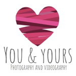 You and Yours Photography and Videography profile image.