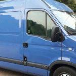 Birmingham man and van profile image.