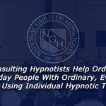National Guild of Hypnotists profile image.