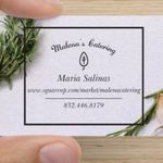 Malena's Catering profile image.