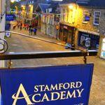 Stamford Academy profile image.