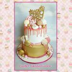 Crafts & Cakes by Caroline profile image.