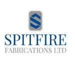 Spitfire Metal Works profile image.