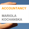 Accountancy Mariola Kochańska profile image