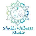 Shakti Wellness Studio profile image.