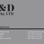E&D Security profile image.