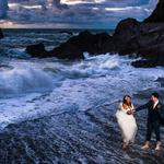 Pip and Simon – South West Wedding Photographers, Devon, Cornwall, Somerset profile image.