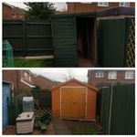 LSB Fencing LTD profile image.