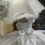 Roxie odel couture profile image.