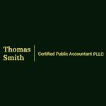 Thomas Smith CPA PLLC profile image.