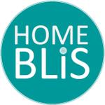 HomeBlis profile image.