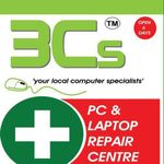 3C's  computer Laptop Repair  profile image.