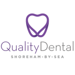 Quality Dental Shoreham profile image.