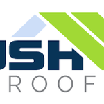 Lush Roofing Ltd profile image.
