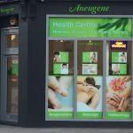 Aneugene Healthcare LTD profile image.