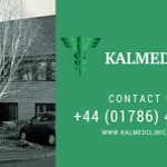 Kalmed Clinic profile image.