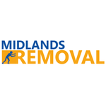 Midlands Removal profile image.