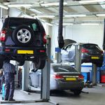Moorlands Garage Services profile image.