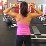 Achieve fitness profile image.