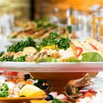 Royal Xcellence Catering profile image.