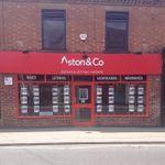 Aston & Co profile image.