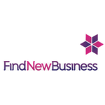 Find New Business profile image.