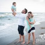 JHillstead Photography profile image.