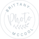 Brittany McCool Photo logo