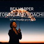Bex Harper Tutoring & Coaching profile image.
