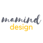 Mamind Design profile image.