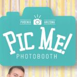 Pic Me! Photobooth profile image.