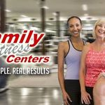 Family Fitness Of Norton Shores profile image.