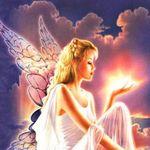 Angil psychic profile image.