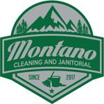 Montano Cleaning profile image.