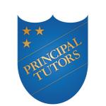 Principal Tutors profile image.