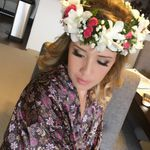 Makeupbybev profile image.